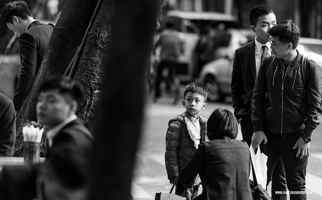 China Street Life 05