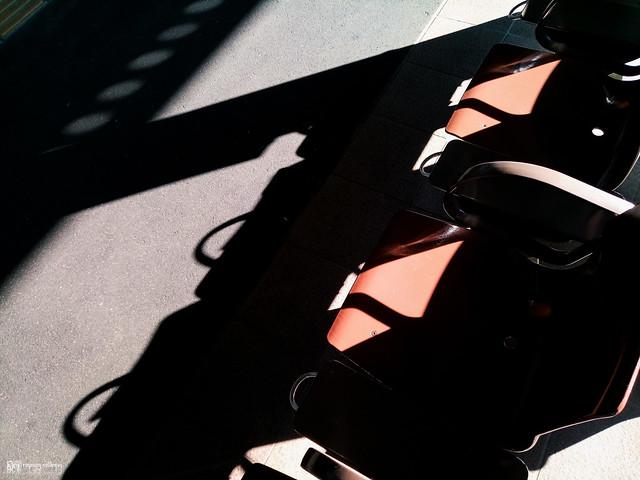 Kodak Ektra|耽溺光影之必要 | 01