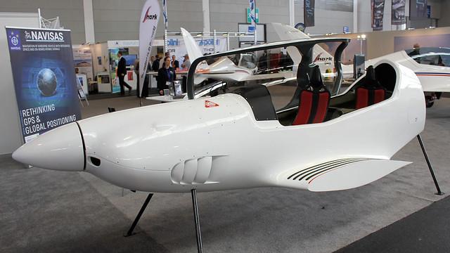 Shark Aero Shark