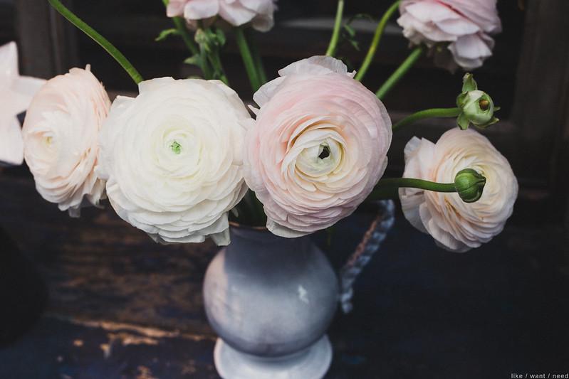 Fleurs, Astier de Villatte