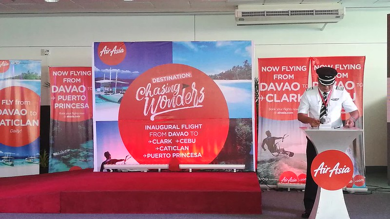 (CLICK TO SEE VIDEO) DavaoLife.com | AirAsia Heats Up Summer With New Flights to Davao, Cebu, Boracay, Palawan and Clark IMG_20170422_092135