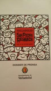 San Pedro Regalado 2017