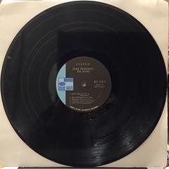 DUKE PEARSON:INTRODUCING DUKE PEARSON'S BIG BAND(RECORD SIDE-B)