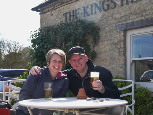 Kings Head - Bledington