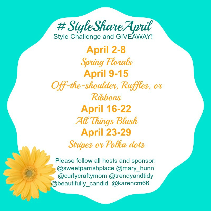 StyleShare April