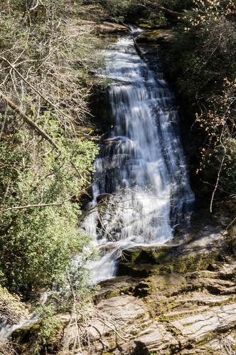 Laurel Fork Falls- 7