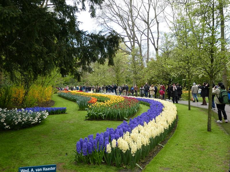 Keukenhof Gardens, The Netherlands