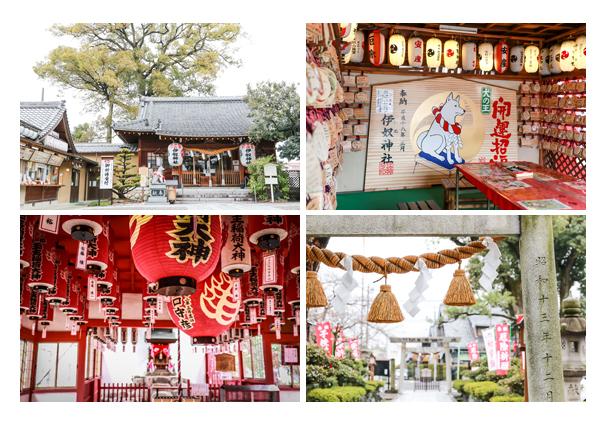 伊奴神社 名古屋市西区 初宮詣り 安産祈願 出張撮影 ロケーション撮影 データ納品