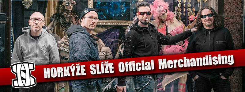 Horkýže Slíže - Official Merchandising - Chilli Style Nitra
