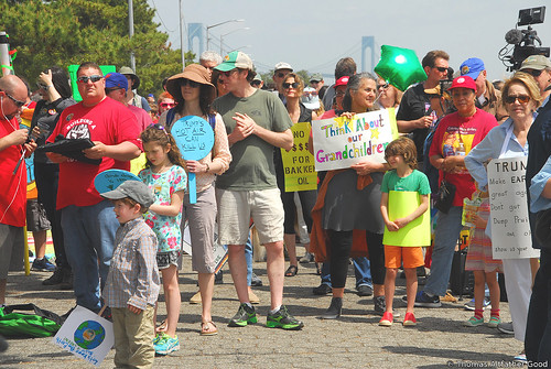 Staten Island Climate March (9)