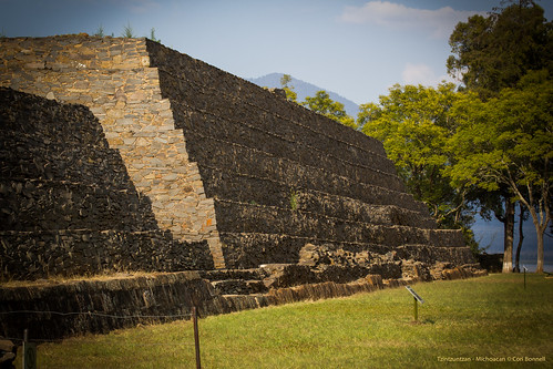The Pyramids of Tzintzuntzan | by farflungistan