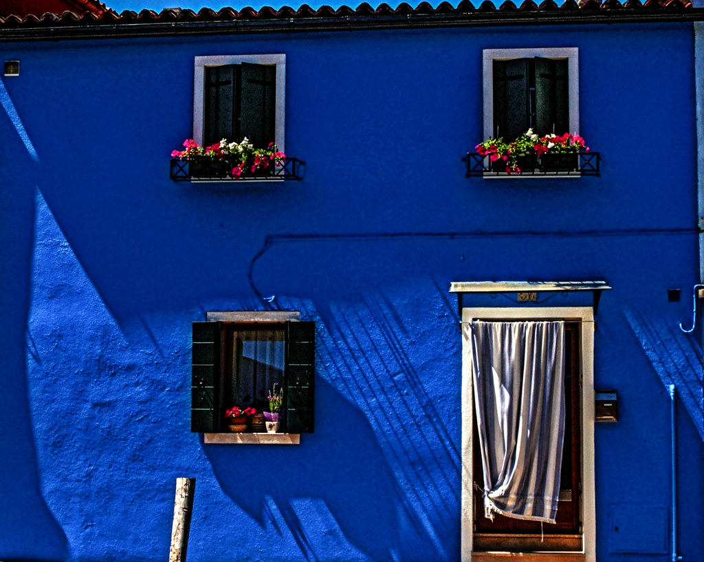 La casa blava la casa azul the blue house mayo 2013 bura for La casa 2013