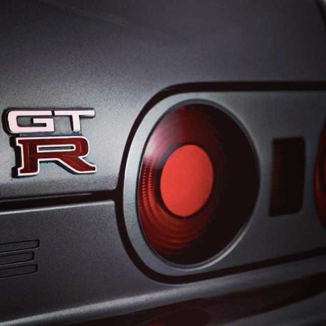 The R Emblem On The Rear Is The Legendary Symbol For Invi Flickr