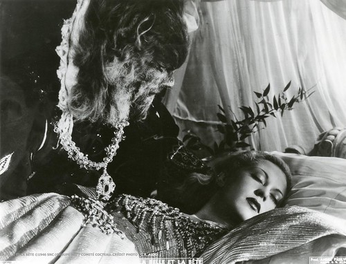 La Belle et La Bête - 1946 - screenshot 4
