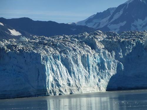 Hubbard Glacier (Aug 2012)