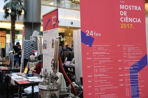 Mostra de Ciência 2017