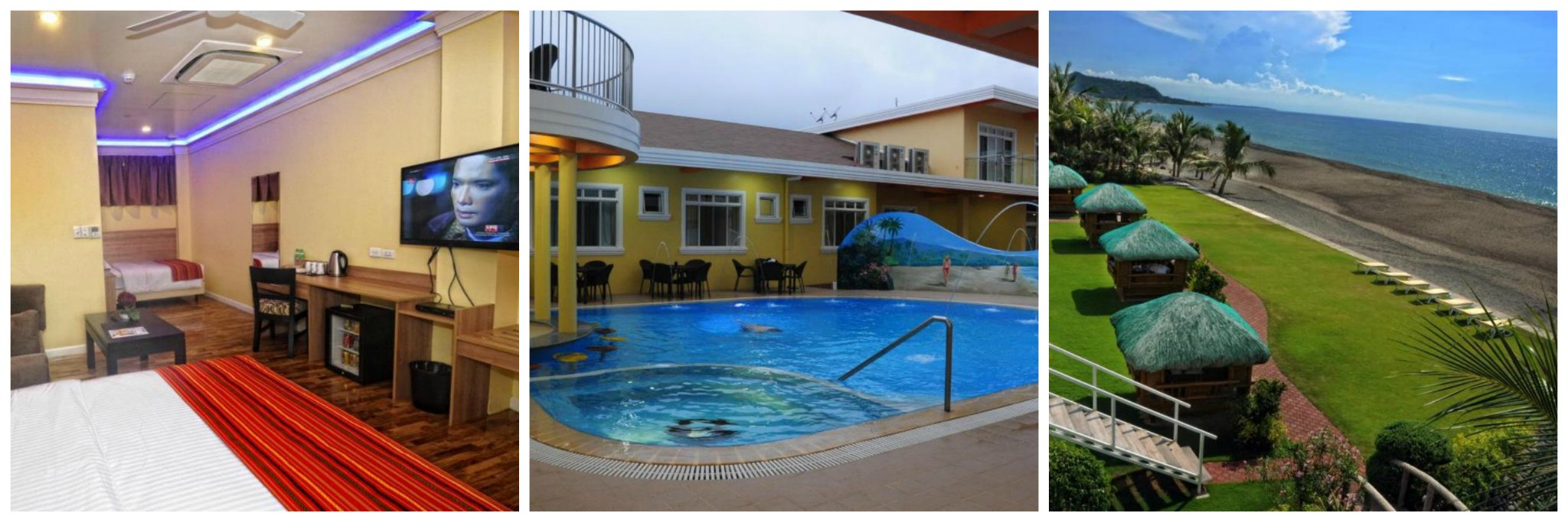 Aureo Resort Room Rates