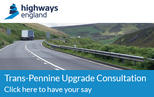 Click here for Trans-Pennine Upgrade Consultation