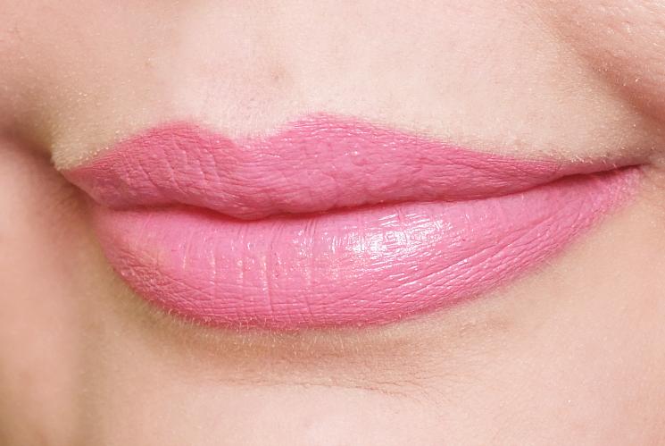 marcelle rouge expression velvet gel pink blossom