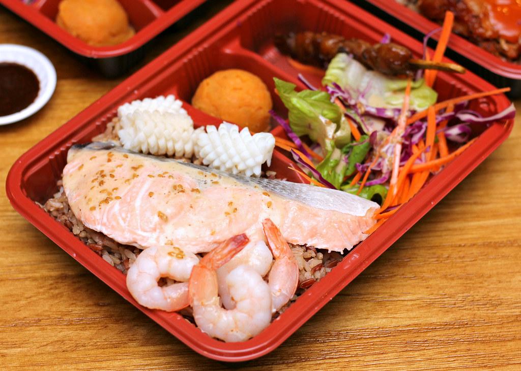love-bento-seafood-standard-bento-set