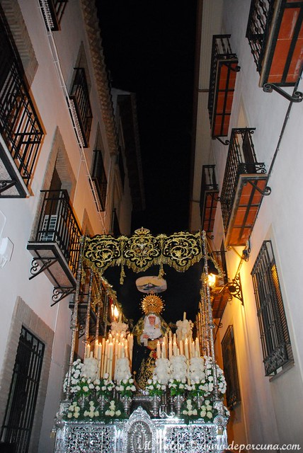 Virgen de los Dolores. Foto MJJ.