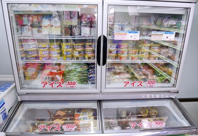 52 日本必逛必買 Lawson 100 便利商店也走百円風 生鮮熟食 泡麵零食 各式食品 生活日用品雜貨通通百円價好逛好買