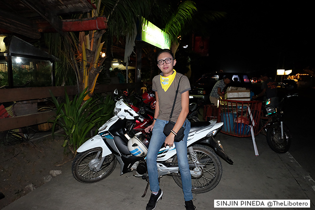 Roxas City Juan For Fun Cebu Pacific Backpacker Challenge