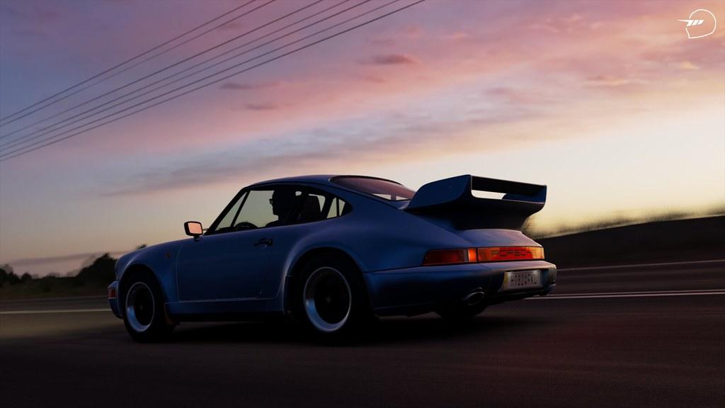 1982 Porsche 911 Turbo 33 02 Tg Stig Flickr