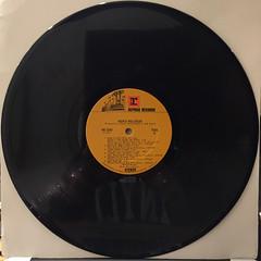 MARIA MULDAUR:MARIA MULDAUR(RECORD SIDE-B)