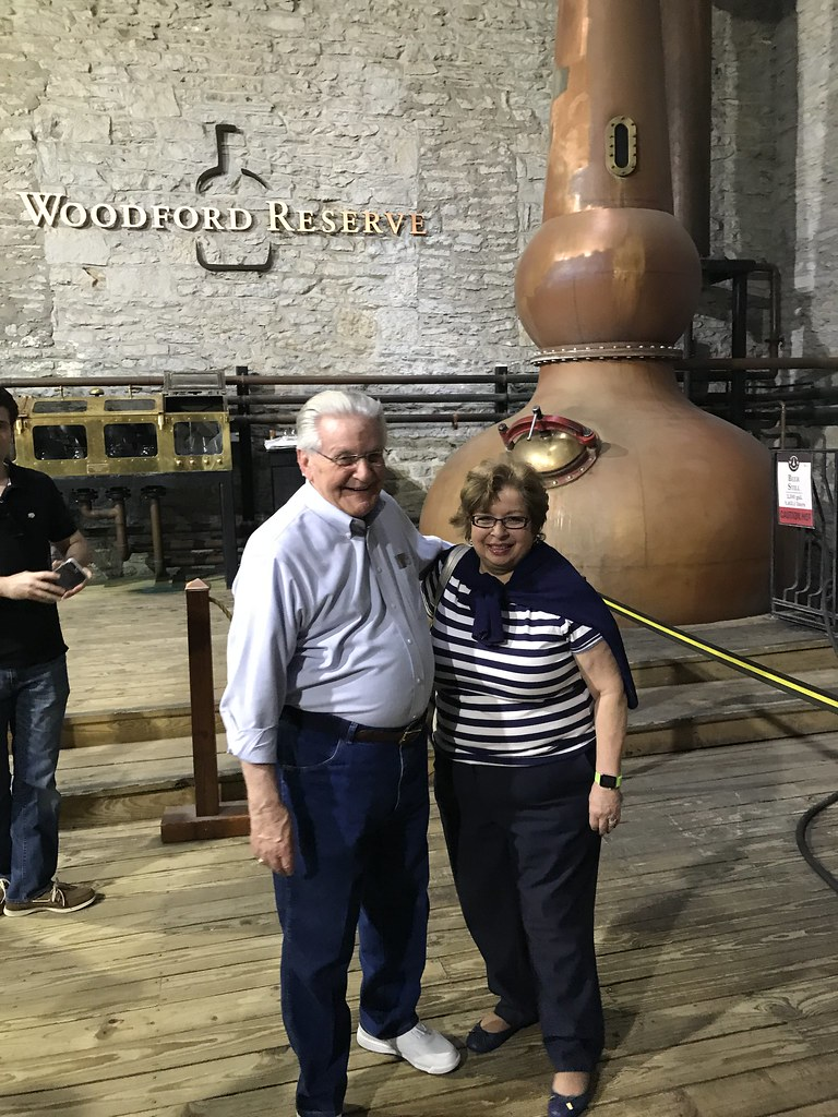 Doug and Pat Woodford Reserve