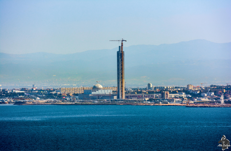 مشروع جامع الجزائر الأعظم: إعطاء إشارة إنطلاق أشغال الإنجاز - صفحة 20 34201695426_acfbe4ee8b_o