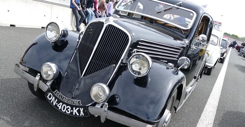 La Celta IV, une avant gardiste de chez Renault 34206996922_cb8595c0a9_c