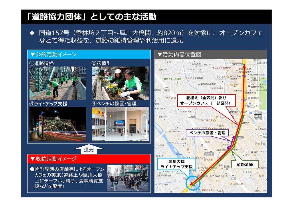 金沢片町まちづくり会議の取り組み-3
