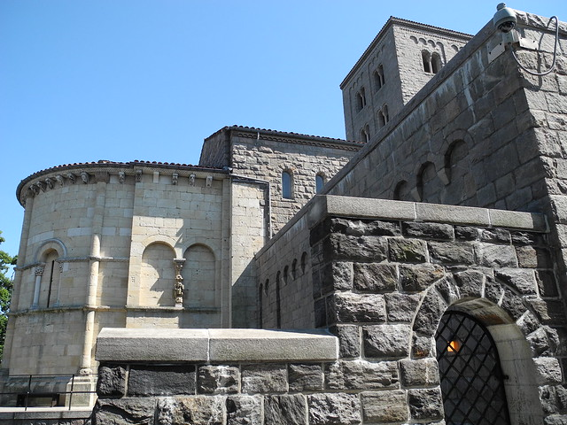 The Cloisters, Fort Tryon Park, Manhattan