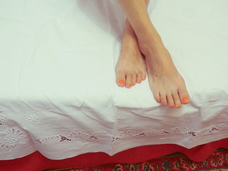 restless legs syndrome 2 | by the girl with cold hands