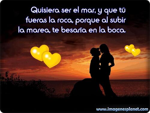 Imagenes De Parejas Romanticas Con Frases De Amor En Image Flickr