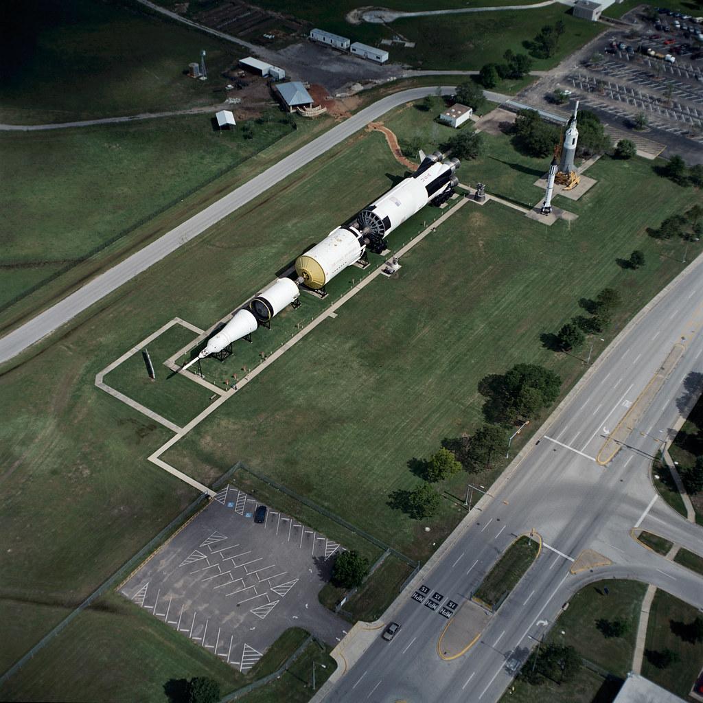 nasa aerial view of illinois - photo #14