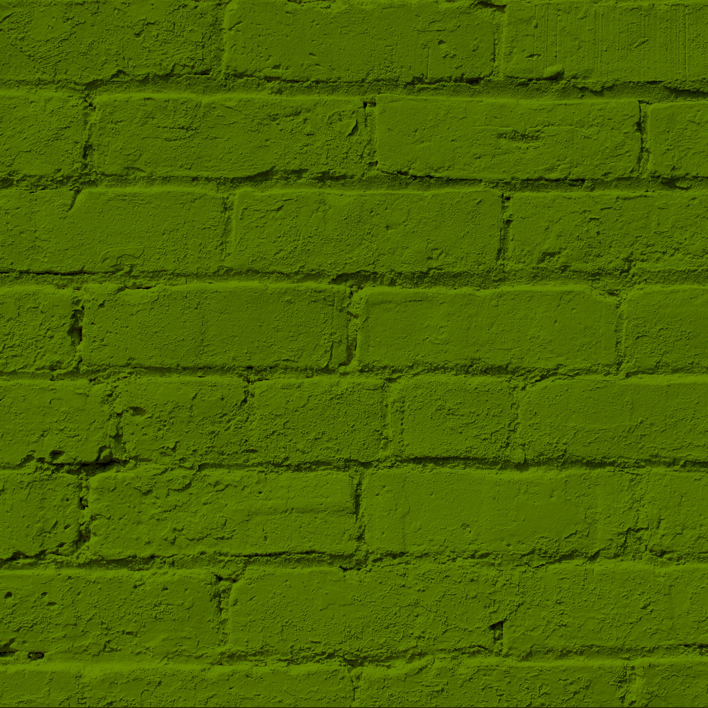 Lime Brick On Image : Lime bricks pixel image for the ipad s