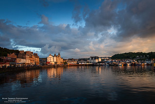 Oban Harbour, Scotland | by The Autodidact Photographer