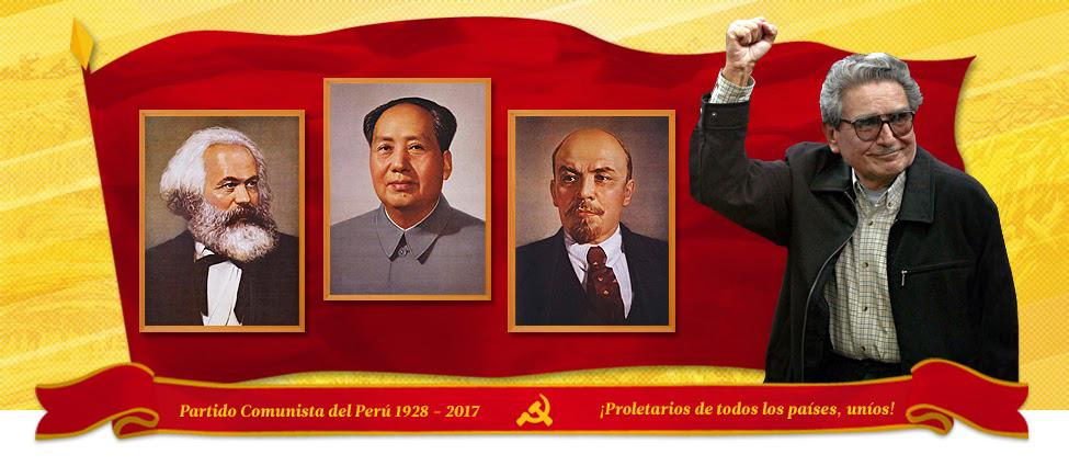 Partido Comunista del Perú 1928 - 2016