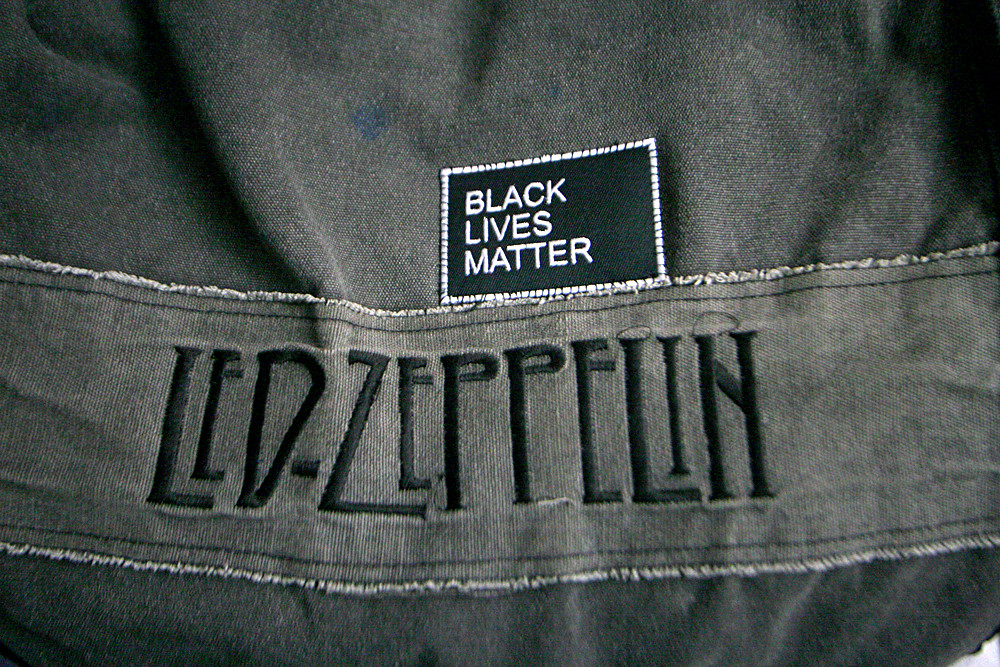Black Lives Matter Patch