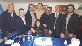 Nuova sezione a Turi per Fratelli d'Italia Alleanza Nazionale