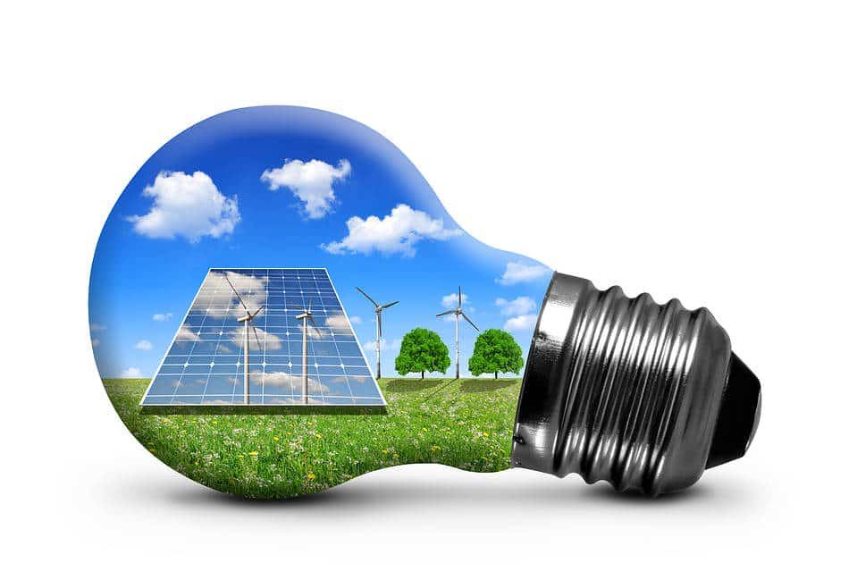 ALTERNATIVE ENERGY SOURCES | #CeilingInsulation, #EnergySavi ...