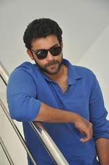 VarunTej Latest Stills