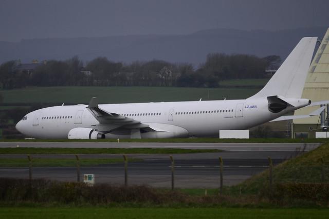 LZ-AWA A330