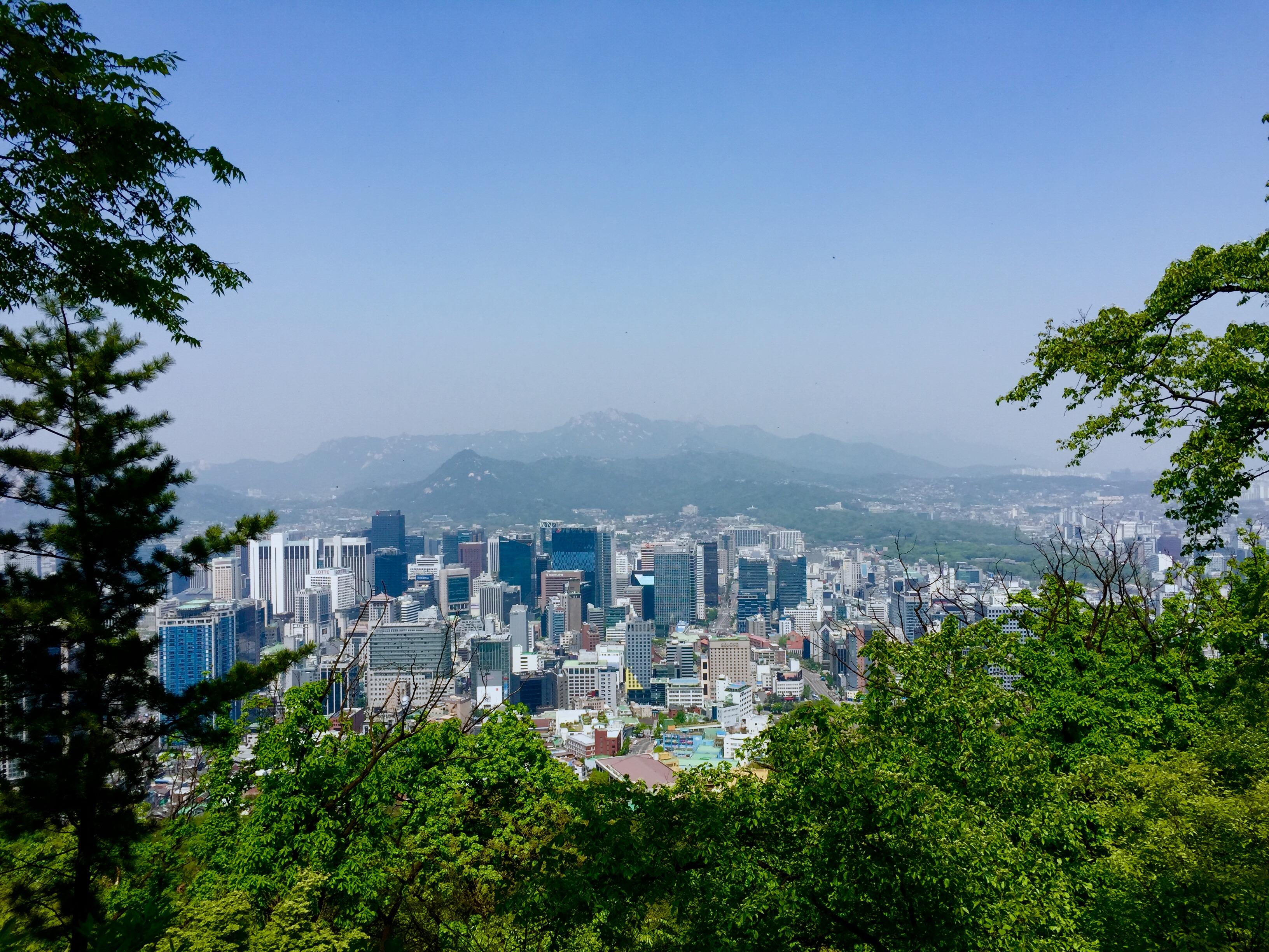 #seoul #korea