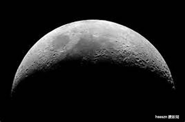 Neptunium-moon