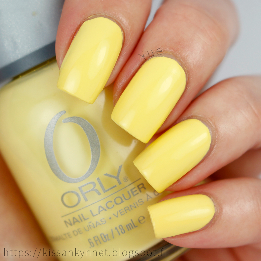 orly_lemonade_spring_polish