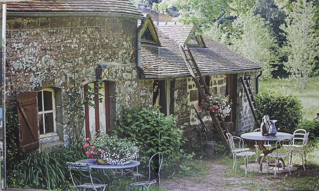 Perfect French Country book04