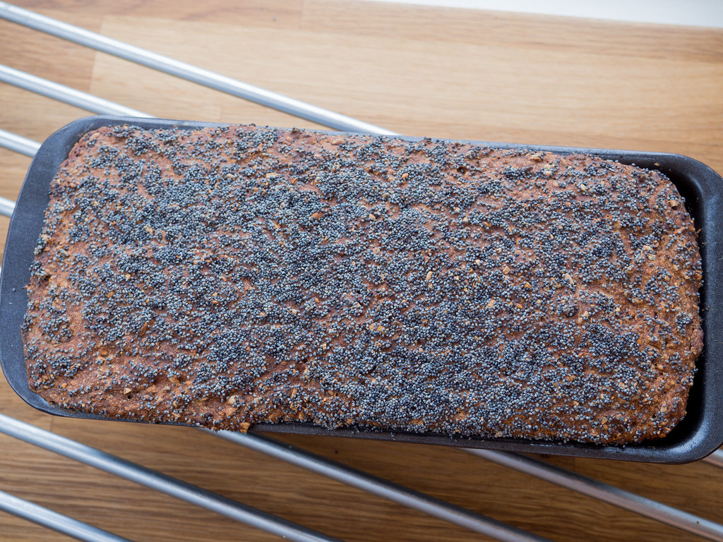 Recipe for Homemade Danish Rye Bread (The Easy Version)